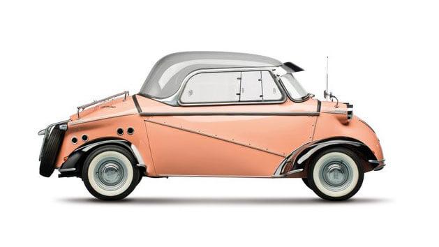Pink FMR TG 500