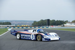 1982 Porsche 956 Group C Sports-Prototype in ROthmans colors