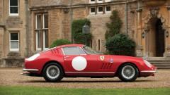 1966 Ferrari 275 GTB/C