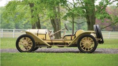 1911 Mercer Type 35R Raceabout