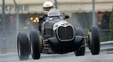 1937 Maserati Tipo 6CM Single-Seat Racing