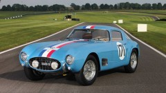 1956 Ferrari 250 GT Berlinetta Competizione 'Tour de France' - Front Quarter view