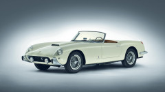 1958 Ferrari 250 GT Series 1 Cabriolet - $6,820,000