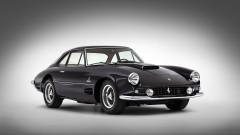 1962 Ferrari 250 GT SWB Special Aerodinamica - $6,875,000