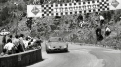racing Ferrari 250 GTO