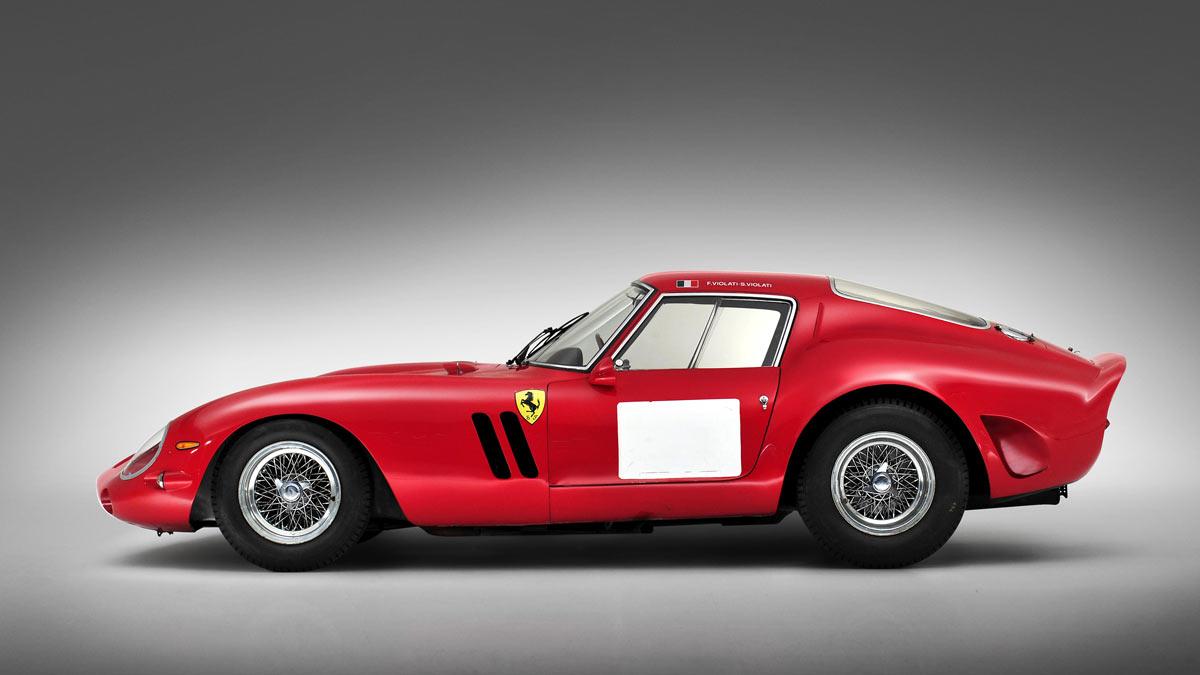 California Classic Car Auctions