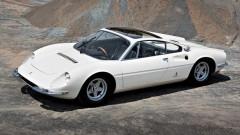 1966 Ferrari 365 P Berlinetta Special Tre Posti Gooding