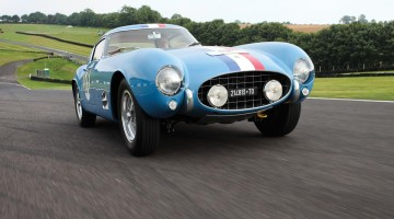 2014 RM Auctions London Sale Results