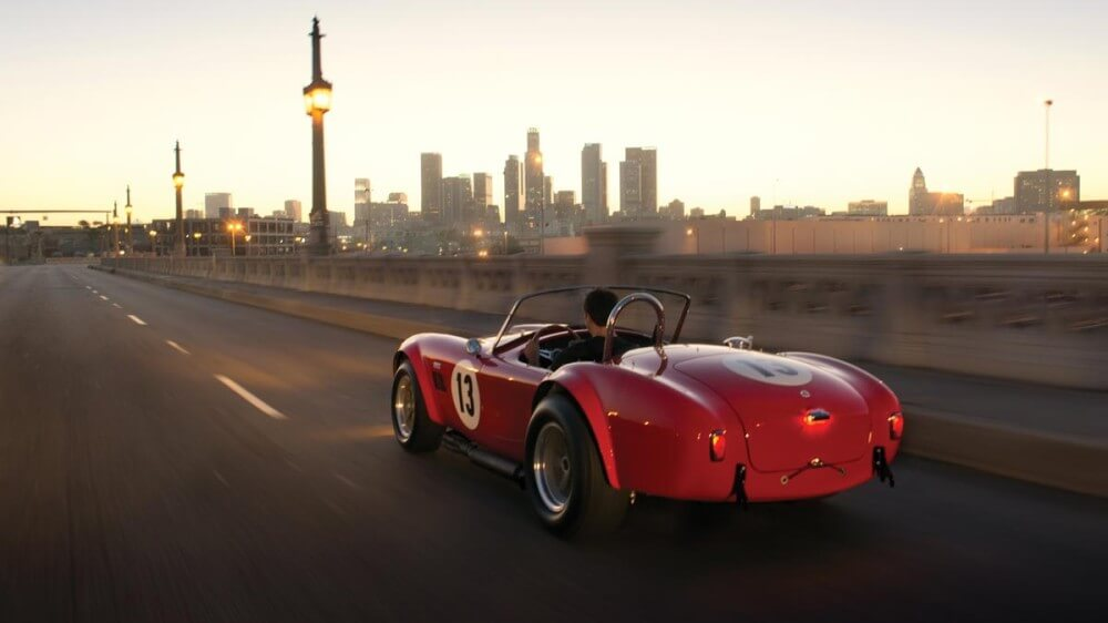 Red 1964 Shelby 289 Competition Cobra Photo Credit: Robin Adams 2014 © RM Auctions Inc.