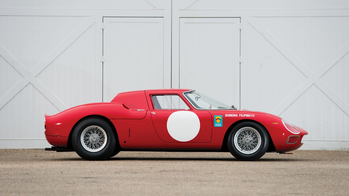 Scottsdale (Arizona) - First Classic Car Auctions of the Year