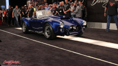"1966 Shelby Cobra 427 ""Super Snake"" at Scotssdale 2015"