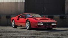 Record 1984 Ferrari 288 GTO
