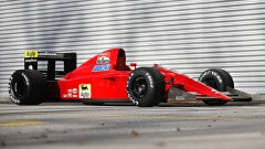 1990 Formula 1 Ferrari 641/2