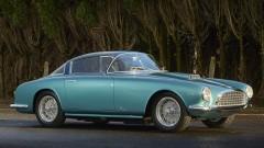 1953 Fiat 8V Vignale Coupe