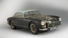 1956 Maserati A6C 2000 Gran Sport Berlinetta Frua.