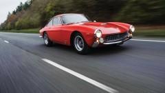 1963 Ferrari 250 GT/L 'Lusso' Berlinetta by Scaglietti