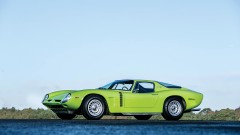 1965 Iso Grifo A3/C Stradale Green