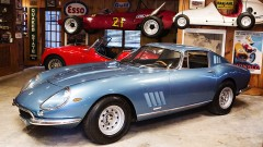 1967 Ferrari 275 GTB/4 with coachwork by Scaglietti