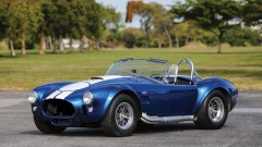 1967 Shelby 427 'Semi-Competition' Cobra