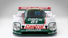 1988 Works Jaguar XJR-9 (Front)