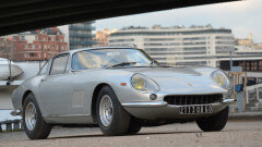 "1966 Ferrari 275 GTB Berlinetta ""Long Nose"""