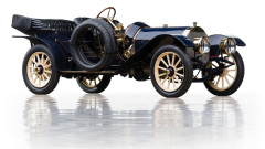 1910 Pierce-Arrow Model 48-SS Demi-Tonneau