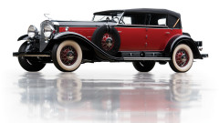 1930 Cadillac V-16 Convertible Sedan by Murphy