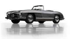 1959 Mercedes-Benz 300 SL Roadster