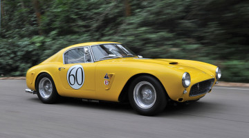 2015 RM Sotheby's Villa Erba Auction (Preview)