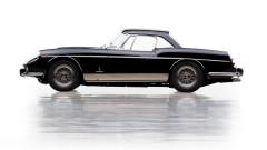 1962 Ferrari 400 Superamerica SWB Cabriolet by Pininfarina