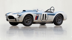 1962 Shelby 289 Competition Cobra