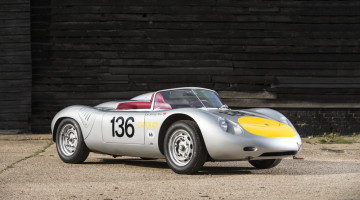 2015 Bonhams Goodwood Festival of Speed Sale (Press Release)