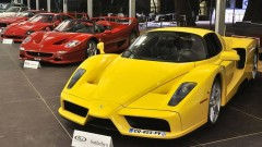Ferraris on Sale at Villa Erba RM Sotheby's Auction