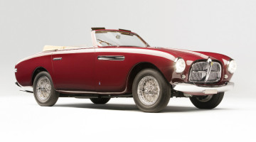 2015 Bonhams Quail Lodge Sale (Auction Preview)