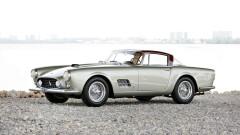 1957 Ferrari 410 Superamerica Series II Coupe with coachwork by Pinin Farina