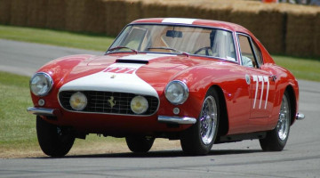 2015 Bonhams Quail Lodge Sale Results
