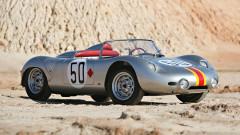 Works 1960 Porsche RS60
