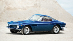 1962 Ferrari 250 GT SWB Berlinetta Speciale bz Bertone