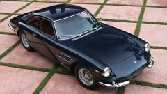 1965 Ferrari 500 Superfast