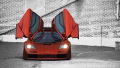 1998 McLaren F1 'LM-Specification' Open Doors