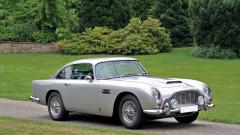1965 Aston Martin DB5 Vantage
