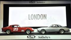 RM Sothebys London Auction 2015
