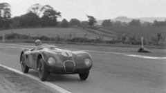 1952 Jaguar C-Type 'XKC 011'