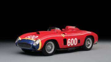 2015 RM Sotheby's New York Driven by Disruption Sale (Auction Preview)