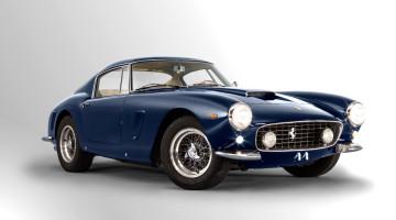 1963 Ferrari 250 GT SWB Berlinetta