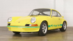 1973 Porsche 911 Carrera RS Lightweight