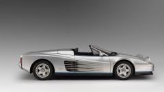1986 Ferrari Testarossa Spider © Artcurial