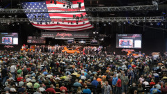 Barrett Jackson Scottsdale Auction