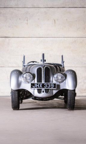 1938 Frazer Nash-BMW 328 Roadster p