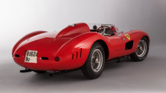 1957 Ferrari 315 / 335